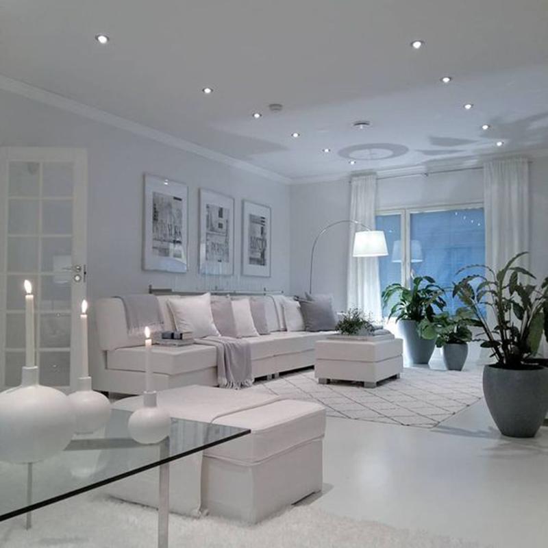 Mẫu căn hộ chung cư nhỏ 40m2 đẹp dành cho vợ chồng mới cưới