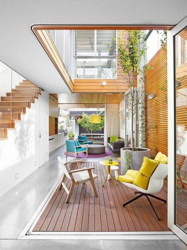 Cùng OPAN thiết kế nội thất nhà ở đẹp mắt và hiện đại