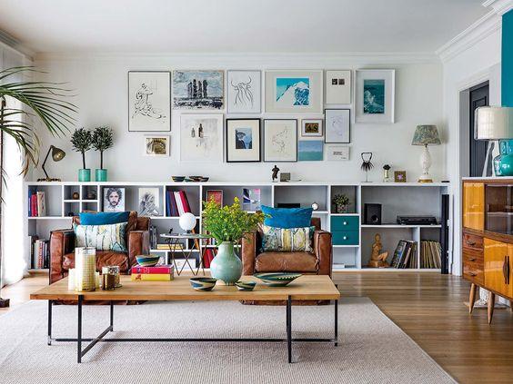 Chỉ 25m² căn hộ cũng đủ tiện nghi và không kém phần sang trọng