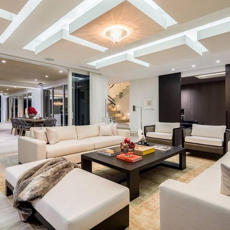 Thiết kế nhà ở Phong cách TAIWAN
