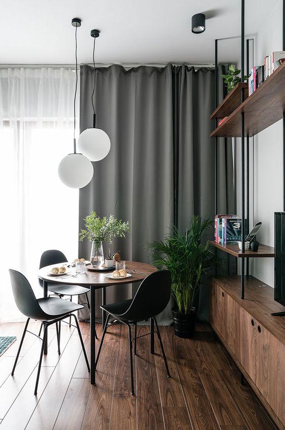 Lựa chọn và bố trí đồ nội thất phù hợp