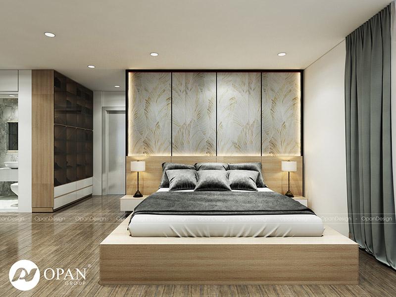 Ưu tiên tính năng và tính thẩm mỹ cho phòng ngủ
