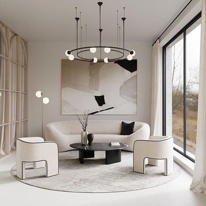 Lựa chọn đồ nội thất có chiều cao phù hợp