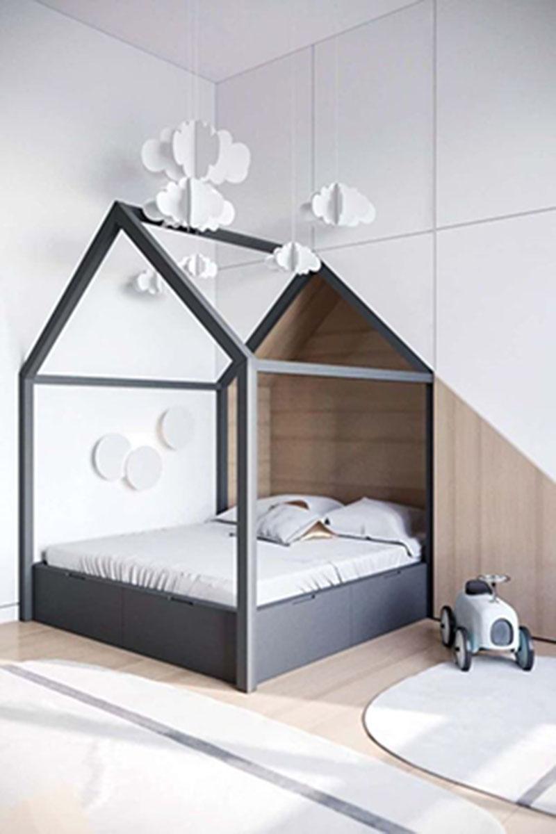Lựa chọn giường ngủ phù hợp