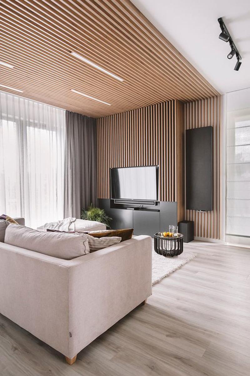Chủ nghĩa tối giản – giúp căn phòng của bạn trở nên rộng rãi đến không ngờ