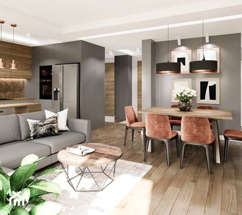 OPAN VIỆT NAM - Đơn vị thiết kế nội thất chung cư giá rẻ đẹp và tiết kiệm cho phí