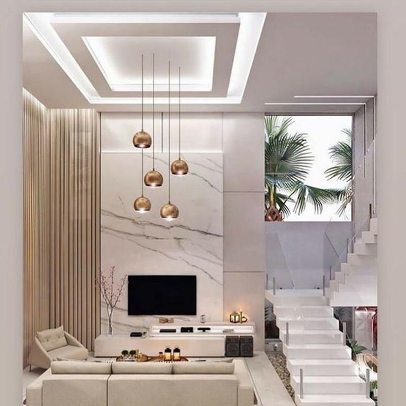 Mẫu thiết kế phòng khách nhỏ hiện đại