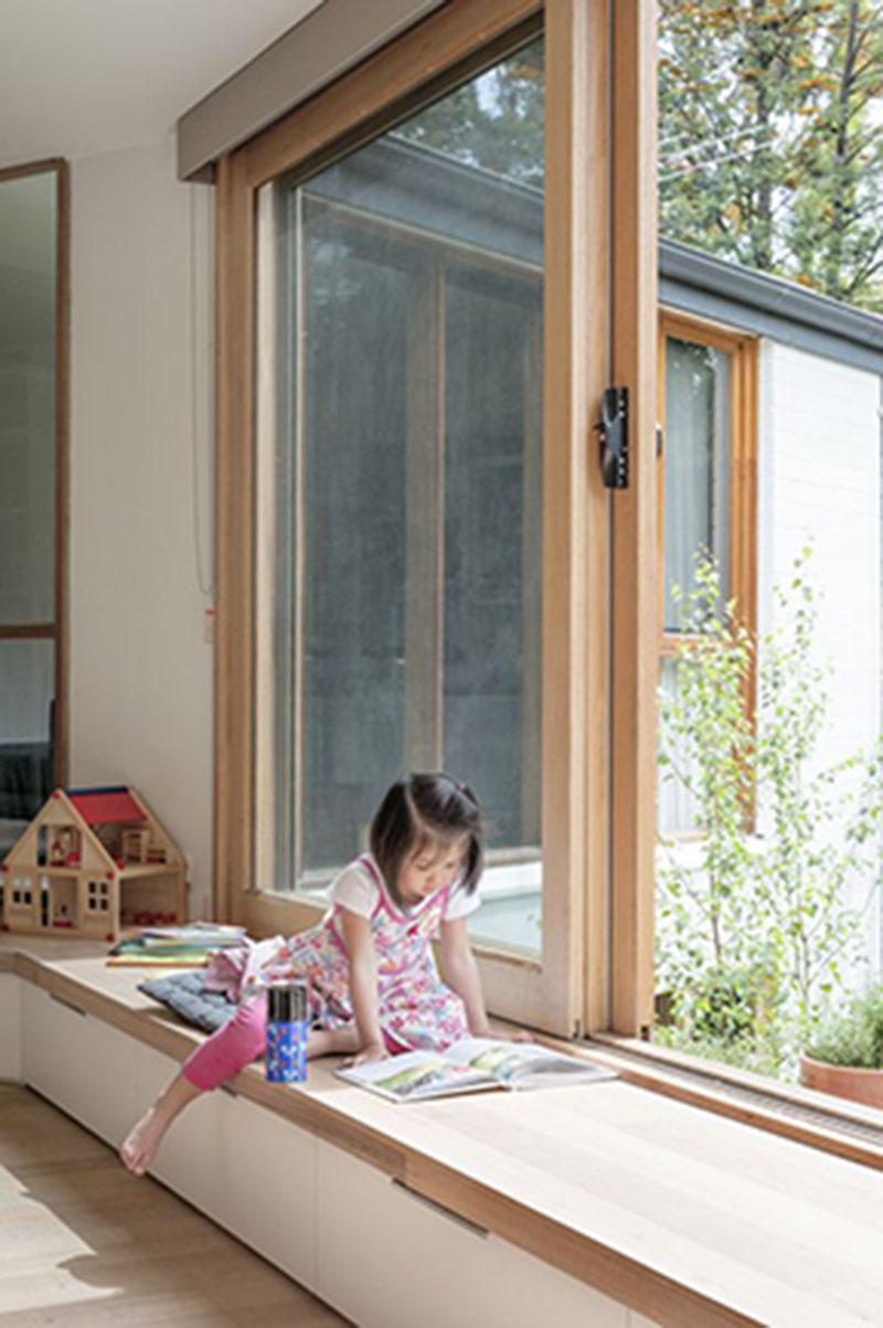 Kết hợp yếu tố sáng tạo khi thiết kế phòng ngủ trẻ em