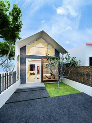 Xây nhà cấp 4 giá rẻ 100 triệu với Opan Việt Nam