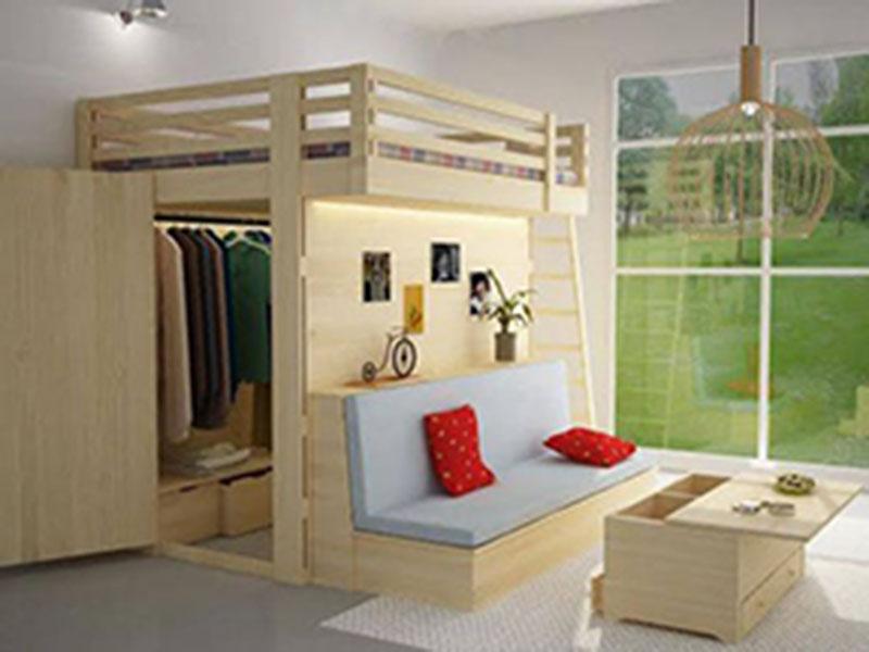 Đổi mới không gian với nội thất thông minh cùng Opan Việt Nam