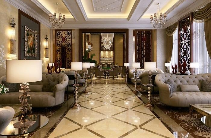 Phong cách thiết kế nội thất cổ điển là gì?