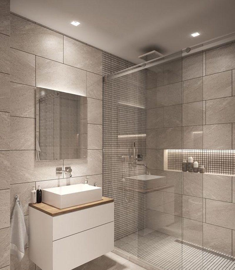 Phòng tắm - Nơi đem đến sự thoải mái tối đa