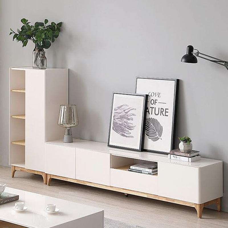 Tạo điểm nhấn với các phụ kiện trang trí cho phòng khách