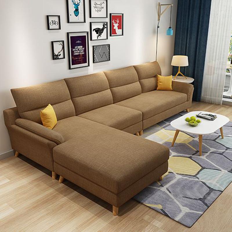 Ưu tiên sử dụng các loại nội thất đơn giản, hiện đại