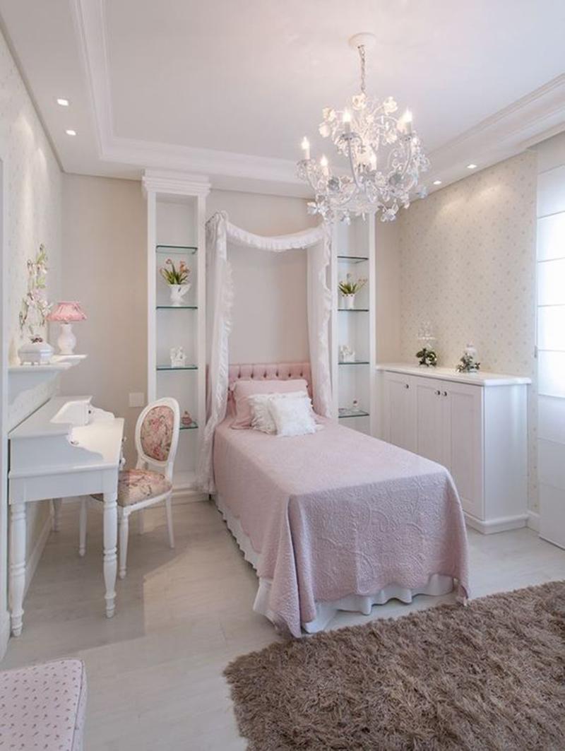 Thiết kế nội thất spa phong cách tân cổ điển