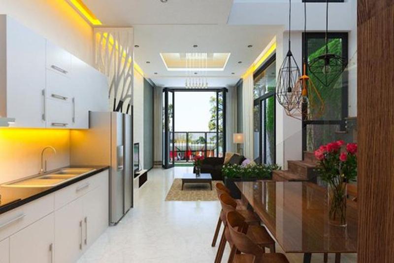 [100+] Mẫu thiết kế nội thất nhà cấp 4 đẹp - sang - xịn - giá siêu mềm với OPan Việt Nam