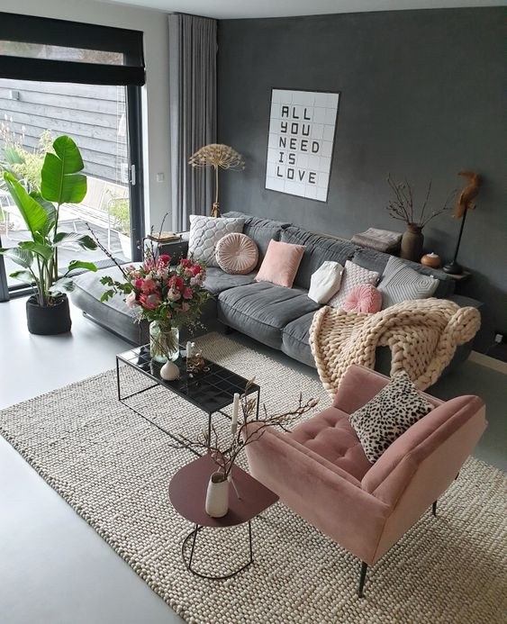 Thiết kế chung cư mini với diện tích 40m²