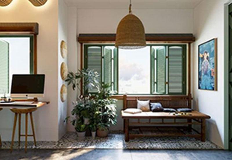 100+ Ý tưởng trang trí nhà đẹp với Opan Việt Nam - Nâng tầm không gian sống