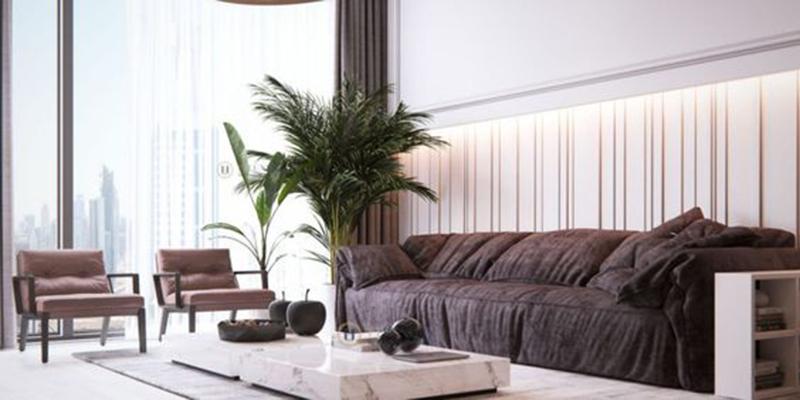 Xác định phong cách thiết kế và tông màu phù hợp