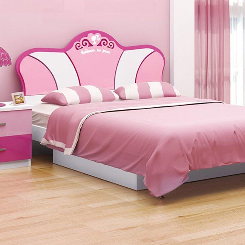 Giường ngủ dành cho bé gái