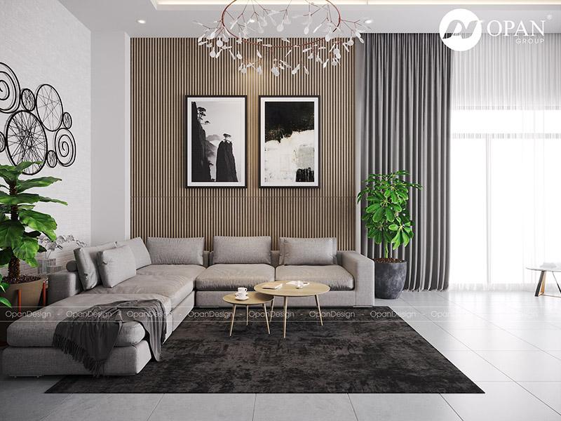 Opan Việt Nam - thiết kế nội thất chung cư